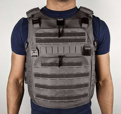 New Features Available on the Amaruq™ Tactical Armour System