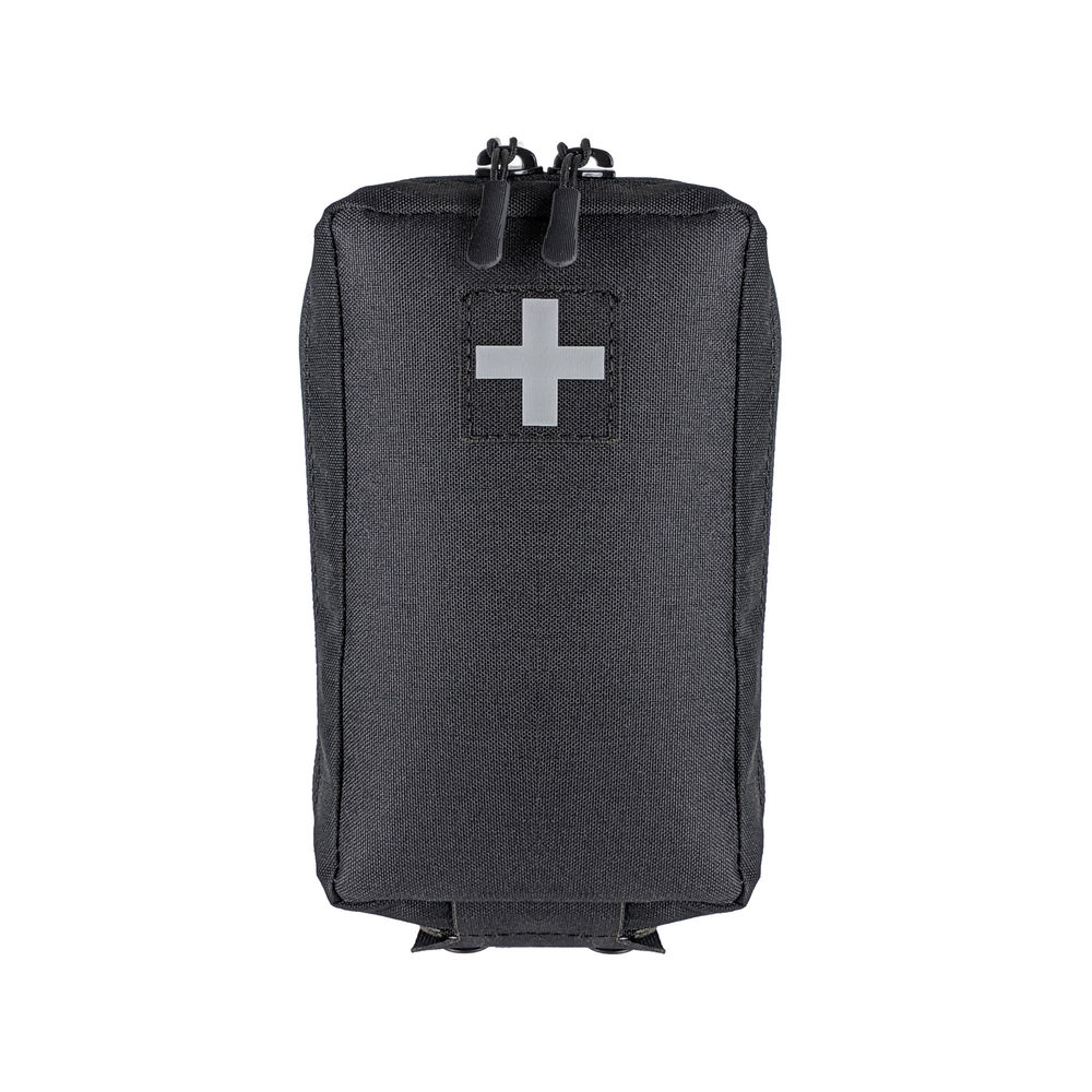 Medical-Pouch-Black-Front  PRE Labs Inc.