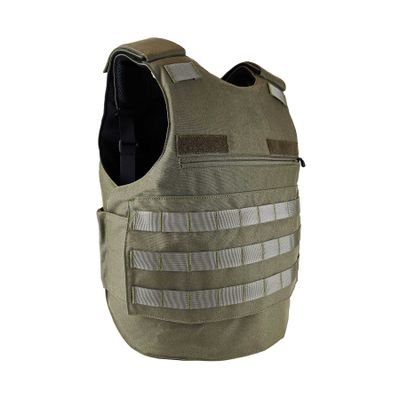 Chatan-Ranger-SideAngle-Clean Chatan™ Tactical Carrier PRE Labs Inc.