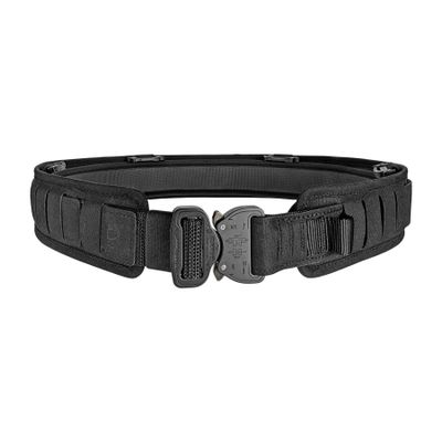 Dakota-Black-Front Dakota™ Duty Belt PRE Labs Inc.