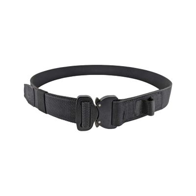 Webbing-Belt-COBRA-Buckle-Black Webbing Belt with COBRA® Buckle PRE Labs Inc.