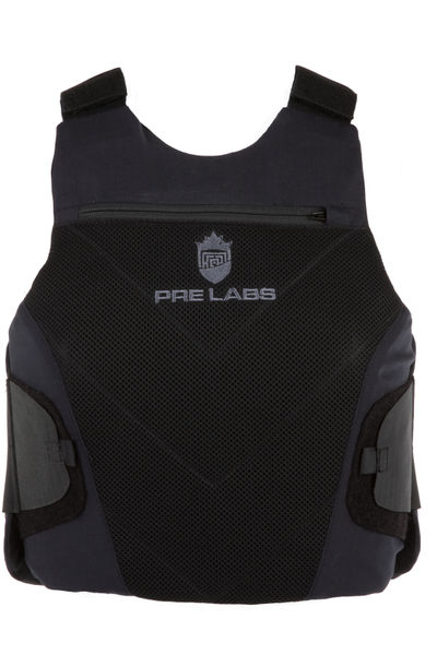 Anaba Front Anaba Female Cut Concealable Vest PRE Labs Inc.