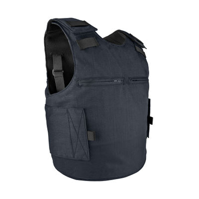 Cheveyo-DarkNavy-SideAngle-Clean Cheveyo™ Clean Front Carrier PRE Labs Inc.
