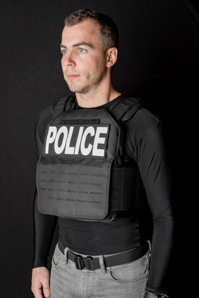 DSC05869 Akando Tactical Plate Carrier, Unisex Cut PRE Labs Inc.