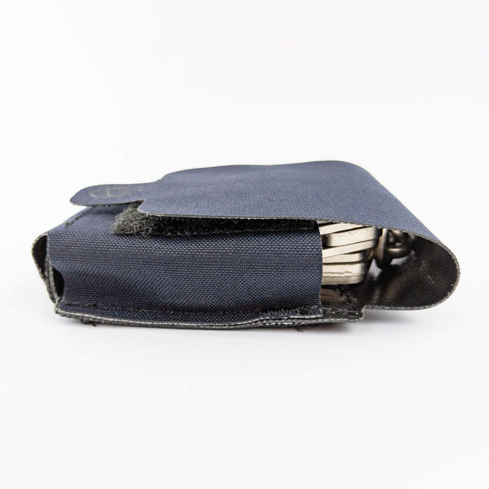 PRELabs-Pouch-Handcuff-DarkNavy-Side-Full  PRE Labs Inc.